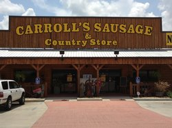 ‪Carroll Sausage & Country Store‬