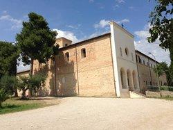 Convento Santi sette fratelli