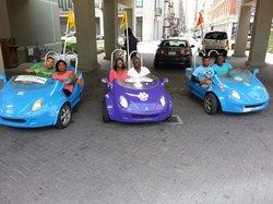 New Orleans Cruisers LLC
