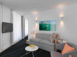 Adina Apartment Hotel Bondi Beach
