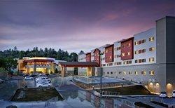 The Hotel at Black Oak Casino