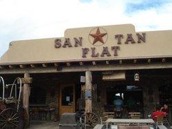 San Tan Flat