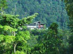 View on Sinurambi.