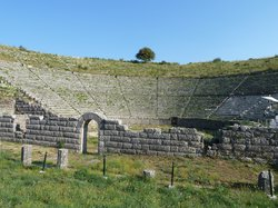Dodoni Sanctuary and Theatre
