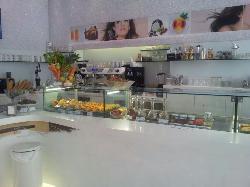 VICE cafe