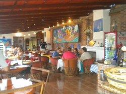 Tabarka Restaurante