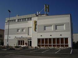 Hotel Grisu