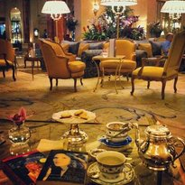 Afternoon Tea at the Lobby Bar