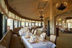 Garmata Citadel Inn Restaurant
