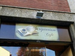 Scriptorium Cafe Milano Lombardia
