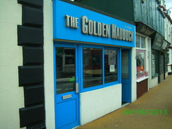 The Golden Haddock