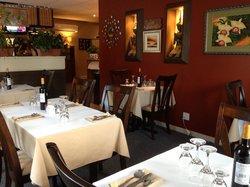 Restaurant Amara