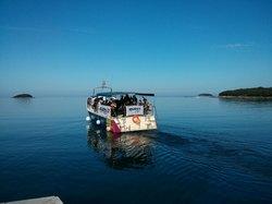 Fran's Reef Adriatic Diving and Sailing