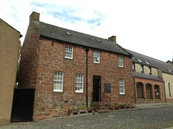 Robert Burns House