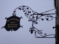 Hotel Frankenhof