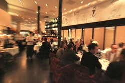 Restaurant Baerengasse