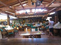 Ristorante Zanzibar