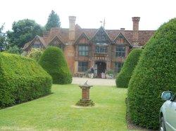 Dorney Court