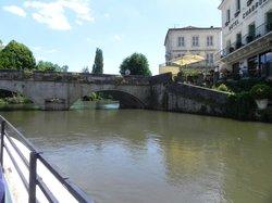 Boat Day Tour - L'Arche de Noe