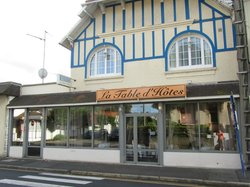 Restaurant la Table d'Hotes