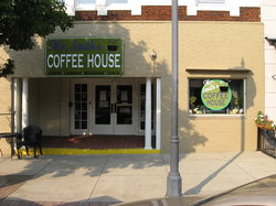 Mr. Smith's Coffee House