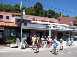 Restaurante Teresinha