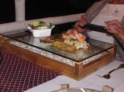 Likya Pavilion Bar & Restaurant