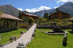 Inkallpa Valle Sagrado