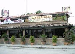 Ristorante Bar Pizzeria Al Fieramosca