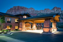 Hampton Inn & Suites Springdale Zion National Park