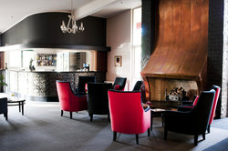 Blazing Copper Restaurant - Heartland Hotel Croydon