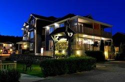 Hotel - Motel Le Beluga