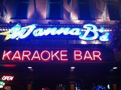 Wanna B's Karaoke Bar