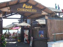 Chiringuito Paco