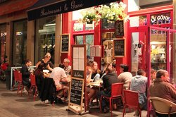Restaurant le Gone