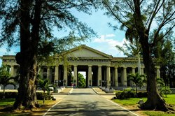 Tomas Acea Cemetery