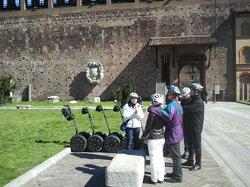 Italy Segway Tours - Milan