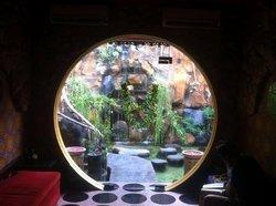 Galuh Bali Spa