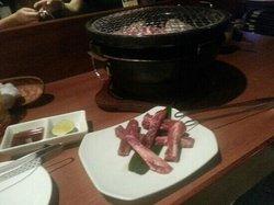 Tokyo BBQ