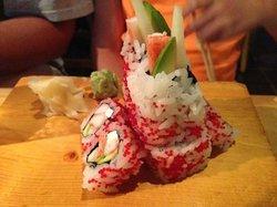 Sushi-masa Japanese Restaurant
