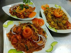 The Deccan Bangladeshi Restaurant