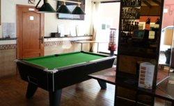 Arthurs Bar