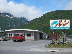 Alaska Halibut House