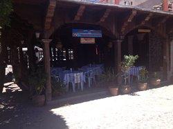 Shisau Restaurante