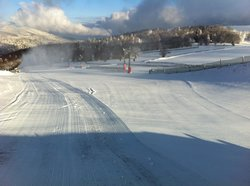 Le Markstein Ski Resort