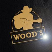 Wood's Porto Alegre