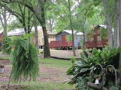 Bayou Cabins