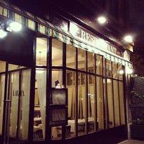 Restaurant Laloux