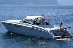 Sorrento Luxury Charter