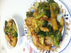 New Hunan Byram